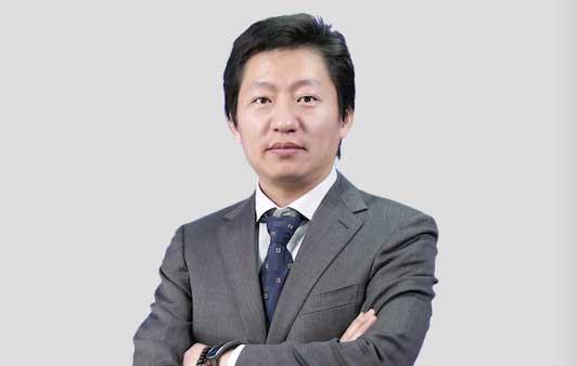 雪领新媒体营销机构CEO宋鹏